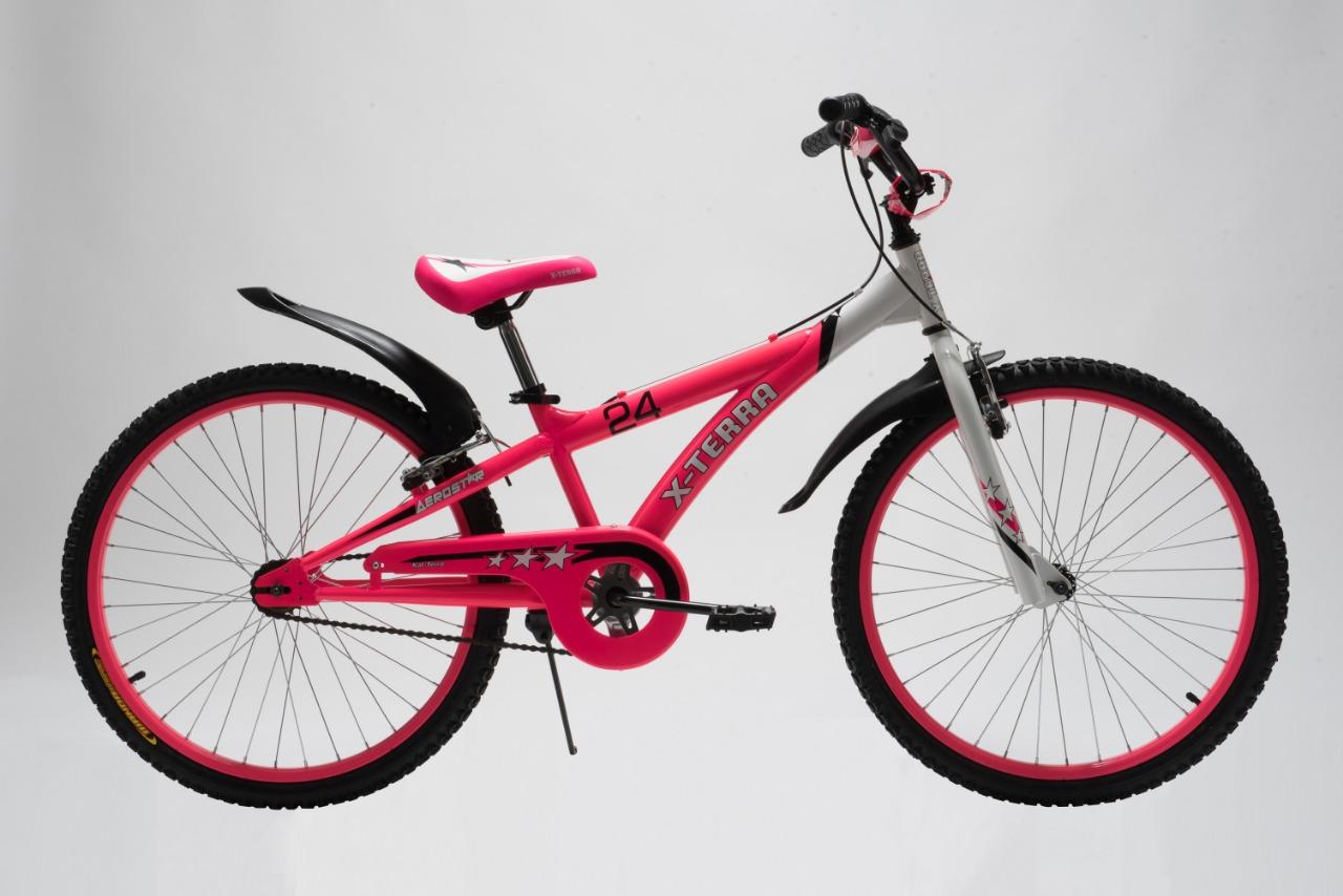 8622bdf95 Bicicleta Star R-24 Dama